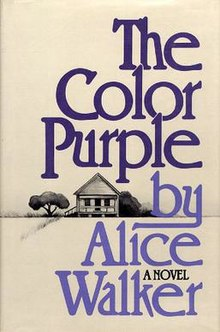 """The Color Purple - by Alice Walker (Harcourt)Despite winning the National Book Award for Fiction and Pulitzer Prize for Fiction in 1983, making Alice Walker the first Black woman to win the prize, the book is not without controversy. It is 17th on the American Library Association's list of most frequently challenged or banned books for its """"racism,"""" sexual explicitness, explicit language, violence, and homosexuality. Honestly, what's more controversial than Black women loving Black women?"""