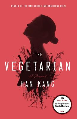 The Vegetarian - by Han Kang (Hogarth Press)Published in Korea in 2007, The Vegetarian tells the story of a woman who decides to stop eating meat and the consequences it has on her husband, family, and herself. The book was controversial due to its intense, explicit descriptions of the violence that comes when women go against what society deems acceptable.