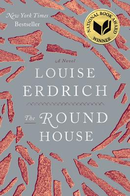 The Round House - by Louise Erdrich (Harper Perennial)Set in the Ojibwe reservation in North Dakota, The Round House is an exquisitely told story of a boy on the cusp of manhood who seeks justice and understanding in the wake of a terrible crime that upends and forever transforms his family. It's a powerful coming-of-age story, a mystery, and a tender, moving novel of family, history, and culture.