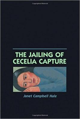 The Jailing of Cecelia Capture - by Janet Campbell Hale (University of New Mexico Press)Cecelia Capture Welles, an Indian law student and mother of two, is jailed on her thirtieth birthday for drunk driving. Held on an old welfare fraud charge, she reflects back on her life on the reservation in Idaho, her days as an unwed mother in San Francisco, her marriage to a white liberal, and her decision to return to college. This mixed inheritance of ambition and despair brings her to the brink of suicide.