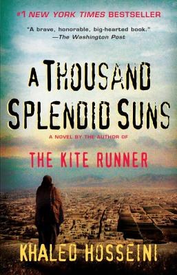 A Thousand Splendid Suns - by Khaled Hosseini (Riverhead Books)What's the book: A Thousand Splendid Suns relays the story of two women affected by the civil war in Afghanistan and the tyranny of the Taliban as circumstances join them together to become wives of a cruel, misogynistic man who oppresses them alongside the patriarchy and marginalization of women in the society. Justice for women is hard to find during the Taliban tyranny and the radical oppression under false pretenses of Islamic practice.Why you shook: I had an intense reaction to A Thousand Splendid Suns because the book was my first experience in representation of the oppressions of the patriarchy so deeply rooted in some ancient traditional aspects of Middle Eastern culture and how they affect not only the person directly oppressed, but the people around them. It is also a story that illustrates the effects of war on people. The wild roller-coaster ride—the lies, the abuse, the oppression, and the intimacy—hit close to home when describing the difficulties of a male-dominated society using false pretenses of religion to empower themselves. Themes of marital rape, domestic abuse, and deception make the experience more intense in sadness and anger.