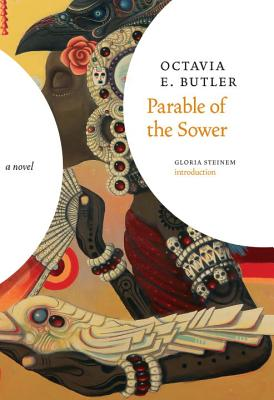 Parable of the Sower - by Octavia Butler (Seven Stories Press)What's the book: Parable of the Sower is Octavia E. Butler's first book in an unfinished science fiction series, which follows Lauren Oya Olamina, a teenager with hyperempathy, or