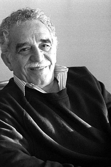 """The angel was the only one who took no part in his own act."" - ""A Very Old Man With Enormous Wings"" by Gabriel García Márquez"