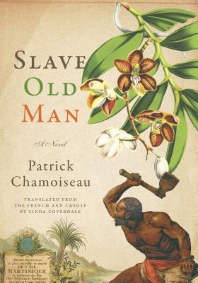 Slave Old Man - by Patrick Chamoiseau, translated by Linda Coverdale (The New Press)An enigmatic old man lives enslaved on a Martinique plantation for decades. One day, he abruptly escapes without warning and is pursued by the slaveholder and his monstrous mastiff into the jungle, where the normal rules of mastery, ability, and species difference fade into the background. A gripping, surreal tale that above all conjures an urgent sense of movement toward freedom.