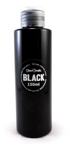 https://culturehustle.com/collections/potions/products/black-v1-0-beta-the-world-s-mattest-flattest-blackest-art-material Blackest Black you can technically buy - screw Anish Kapoor!