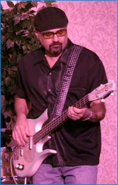 Dominick Zarrillo