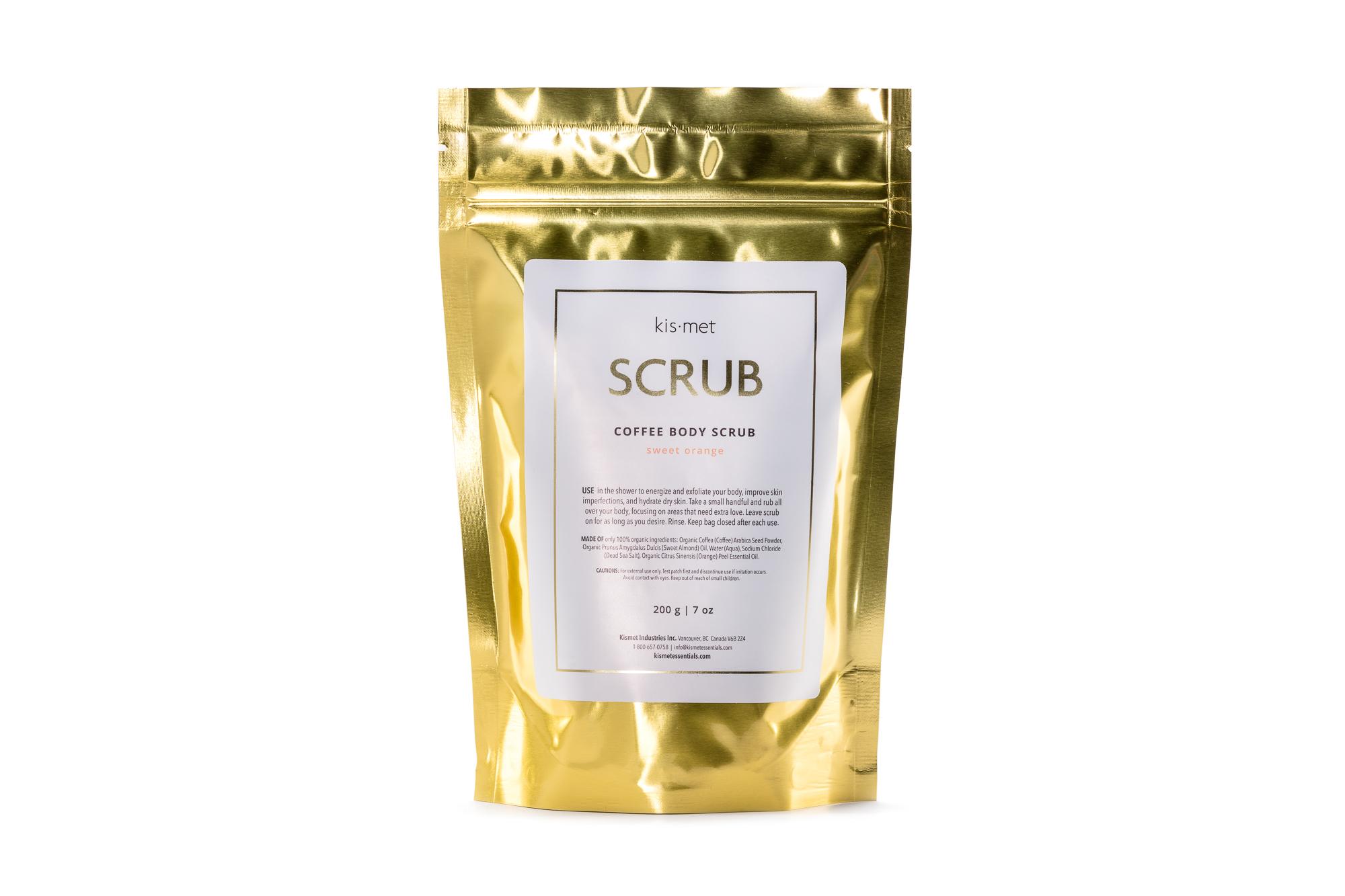 coffeebodyscrub