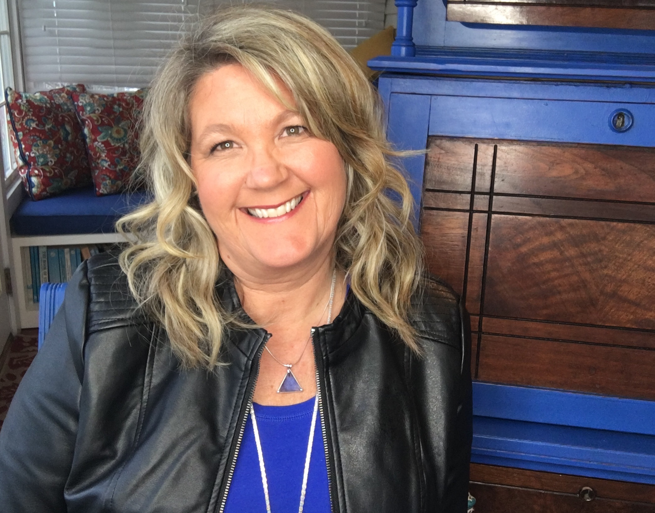 Sandy Brown, Bestselling Author, Life & Relationship Coach