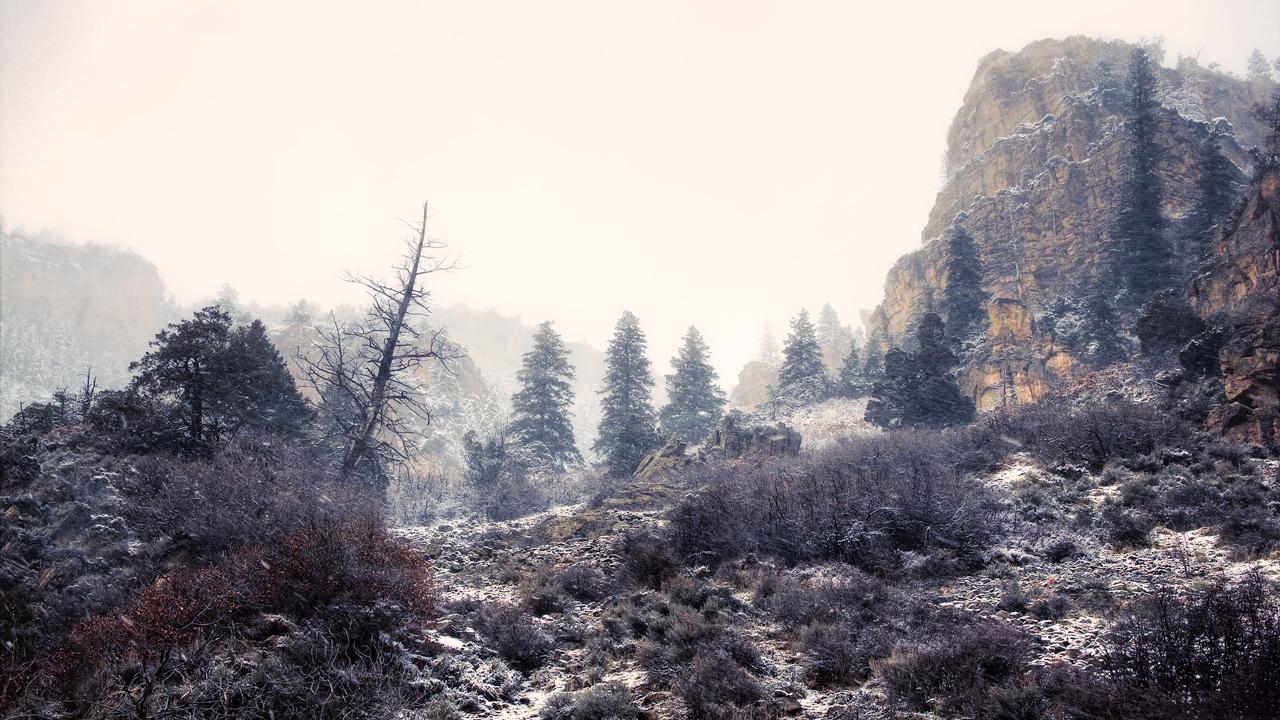 Glenwood Canyon, Glenwood Springs Colorado