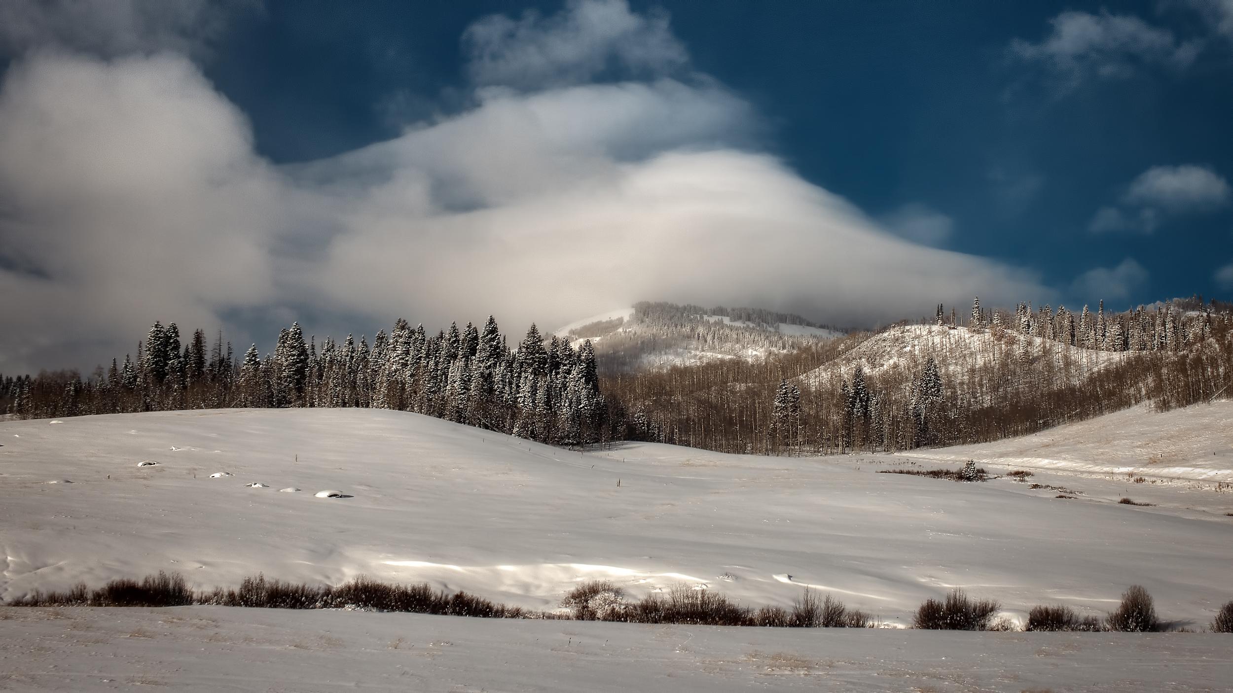 Sunlight Mountain, Glenwood Springs Colorado