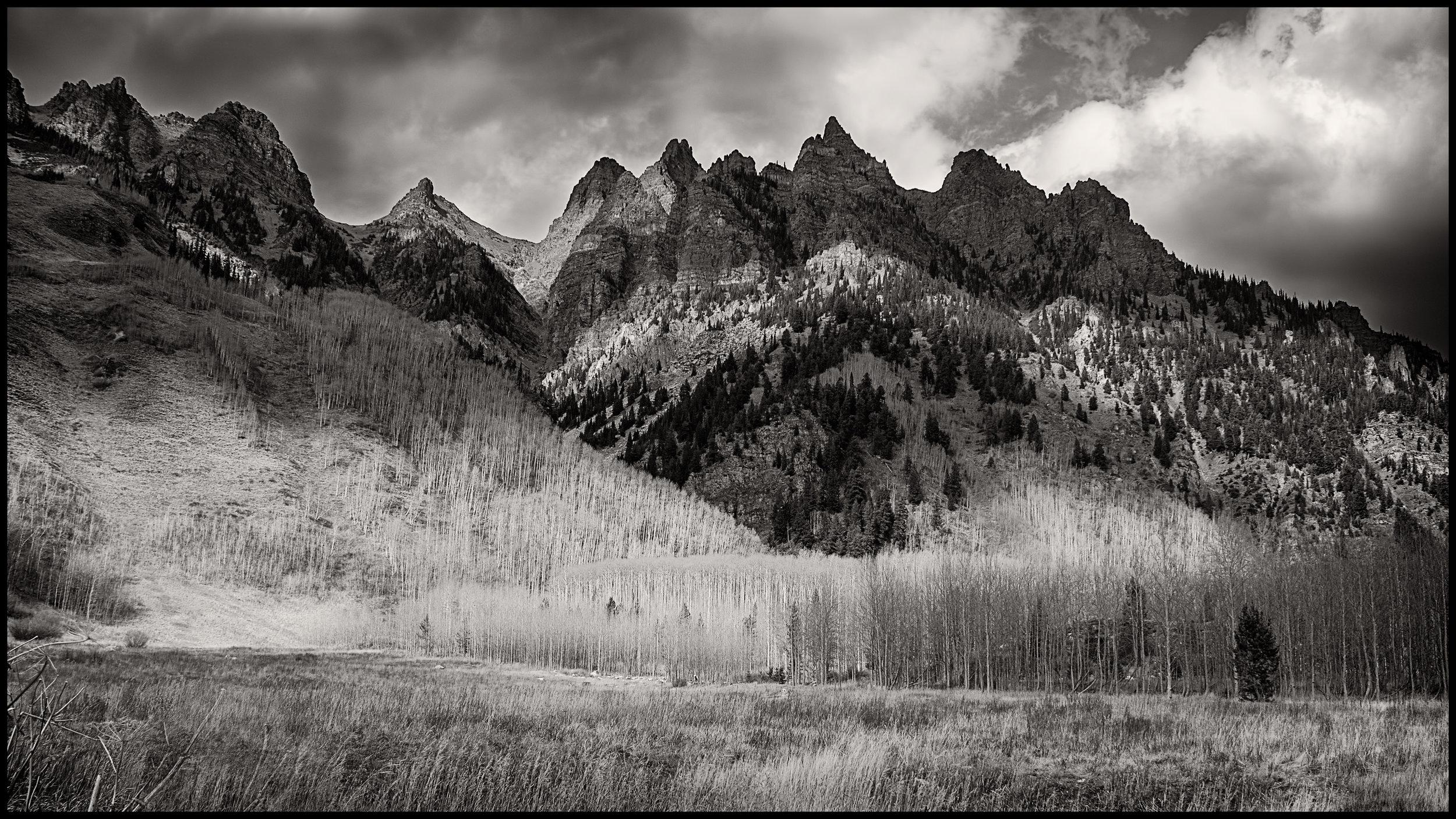 Aspen/Snowass Colorado