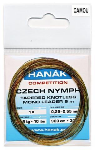 Hanak 30' 1x Camo Czech Leader