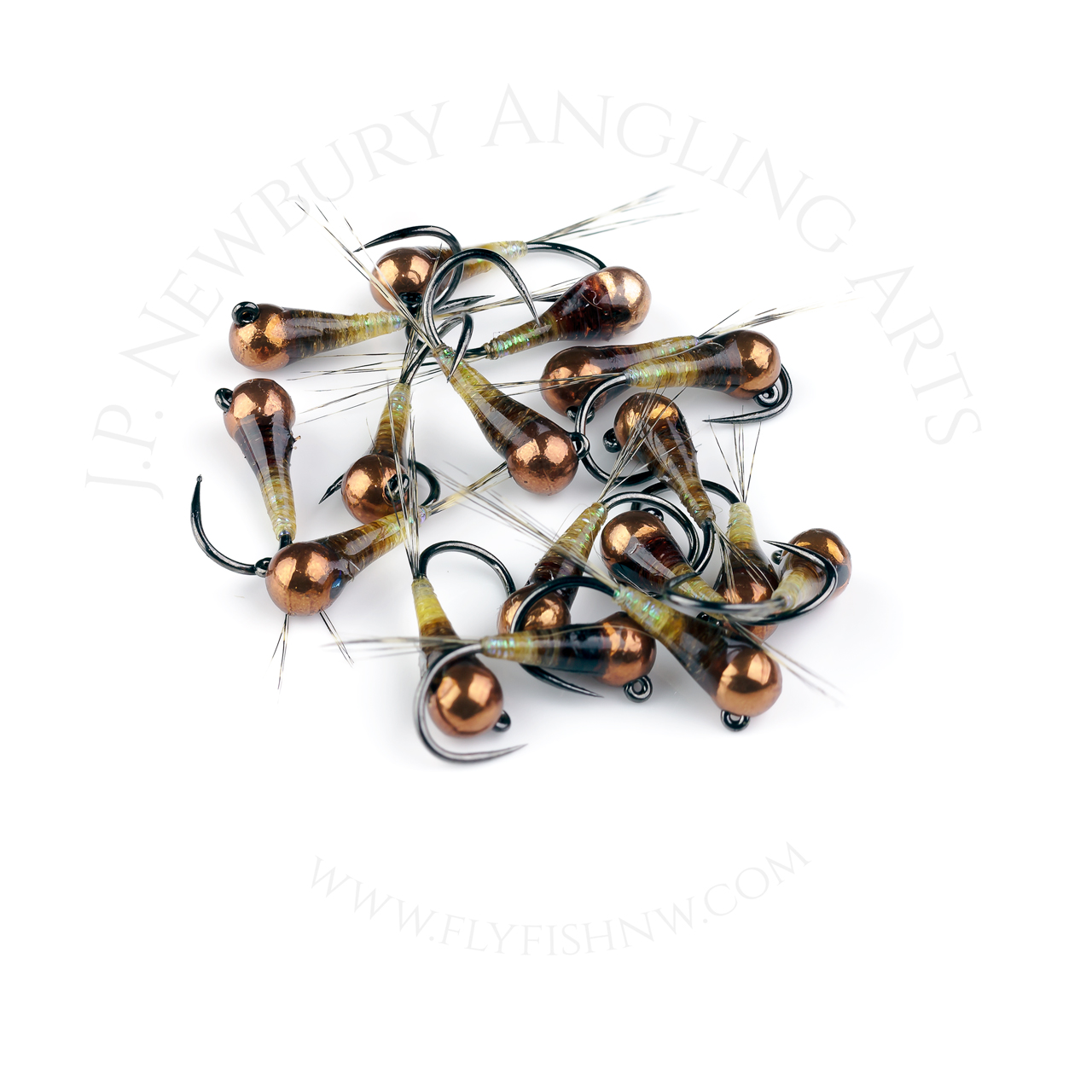 New Jigs Added!