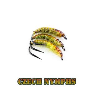Czech Nymphs