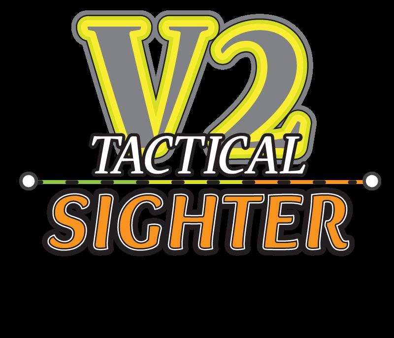 Newbury's V2 Tactical Sighter