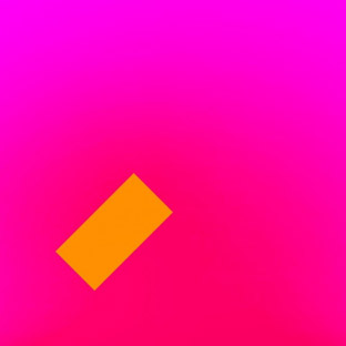 Jamie XX - Far Nearer (album cover)