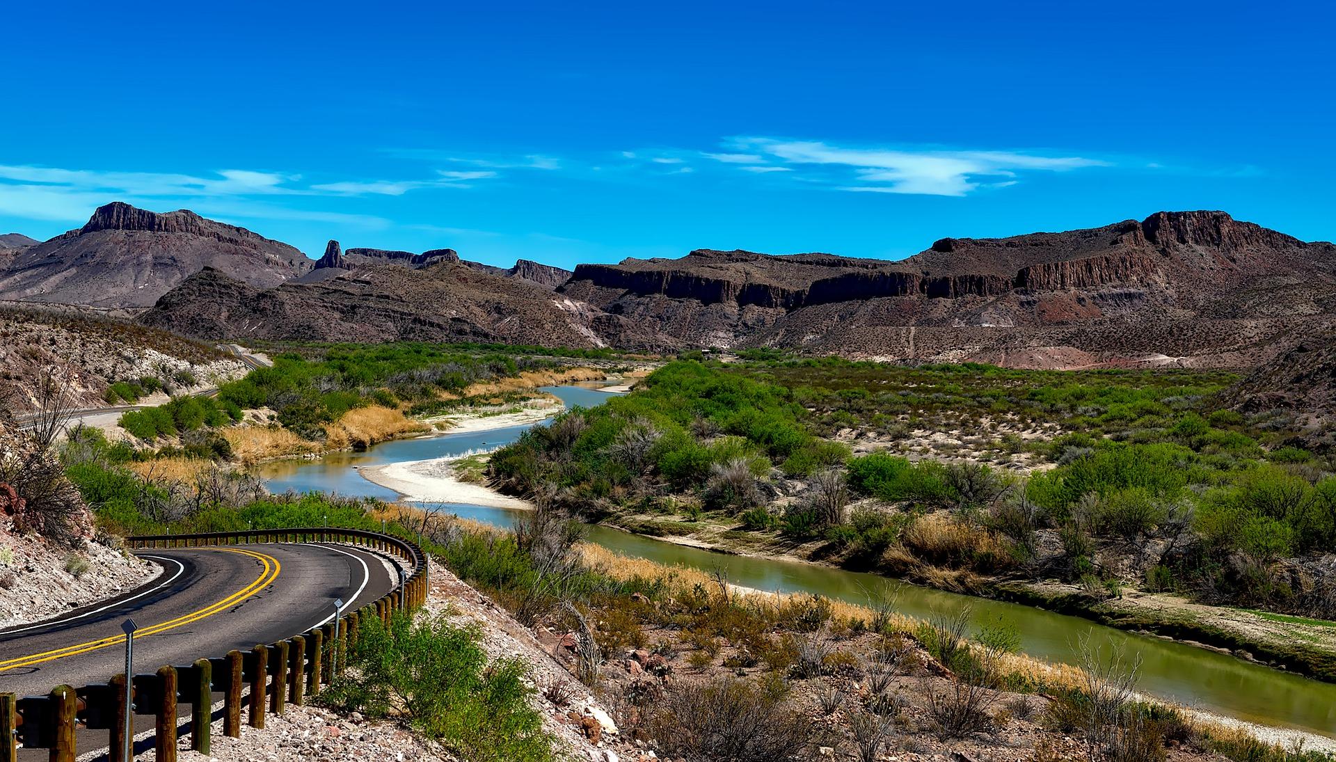 Water in the Economy: Rio Grande/Río Bravo