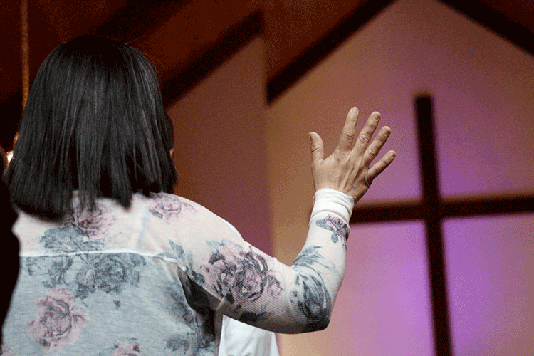 Sunday Mornings - Bible Study - 9:00amPrayer Group - 10:00amWorship Service - 10:30amThere are also life groups at various locations throughout the week.