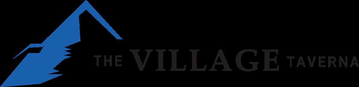 Village Taverna logo.png