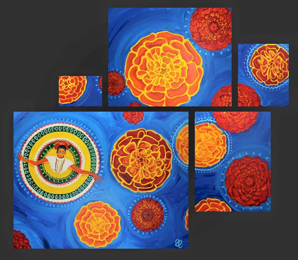 5-canvas commission