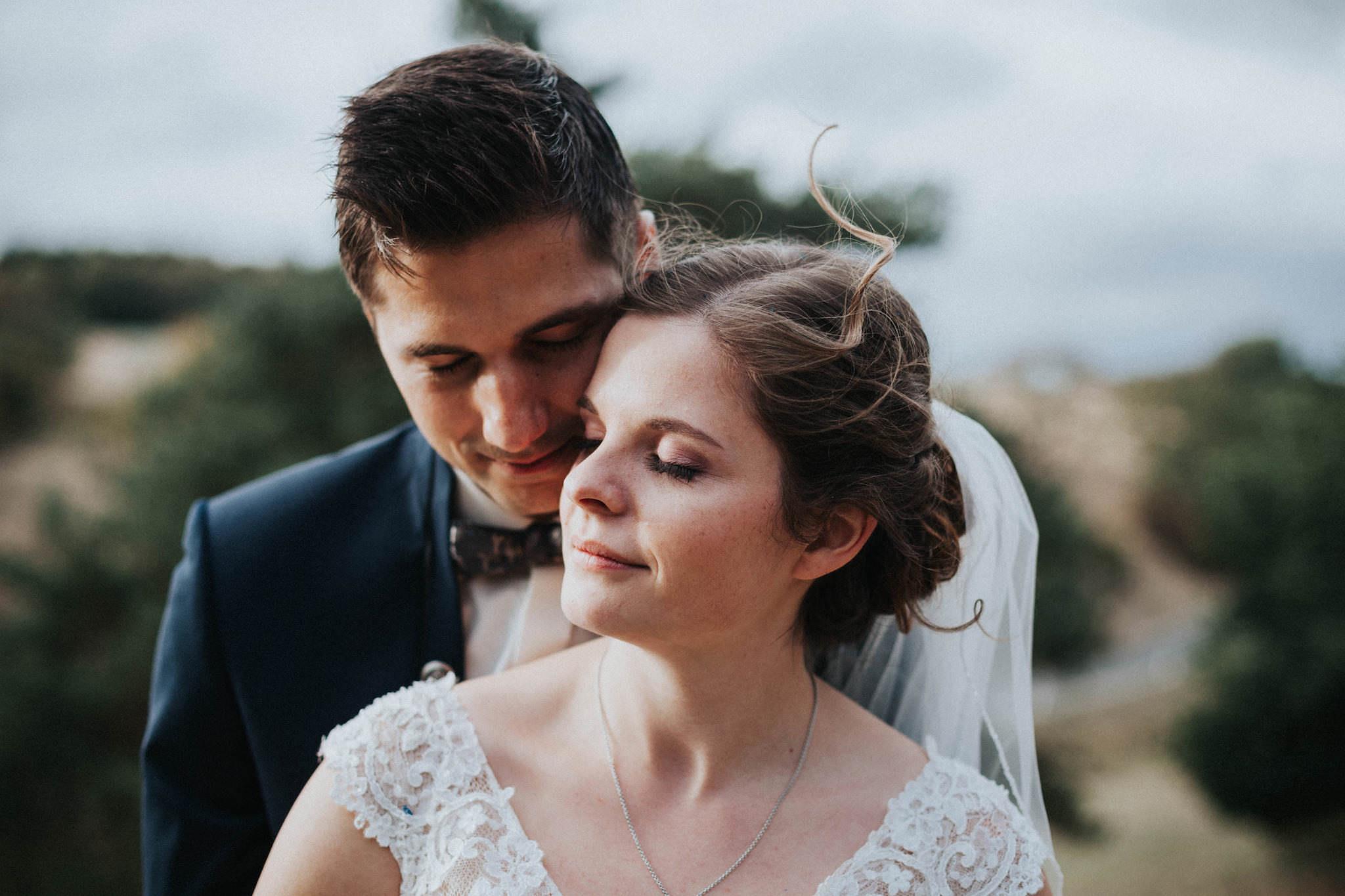 Hochzeitspaar in Euskirchen