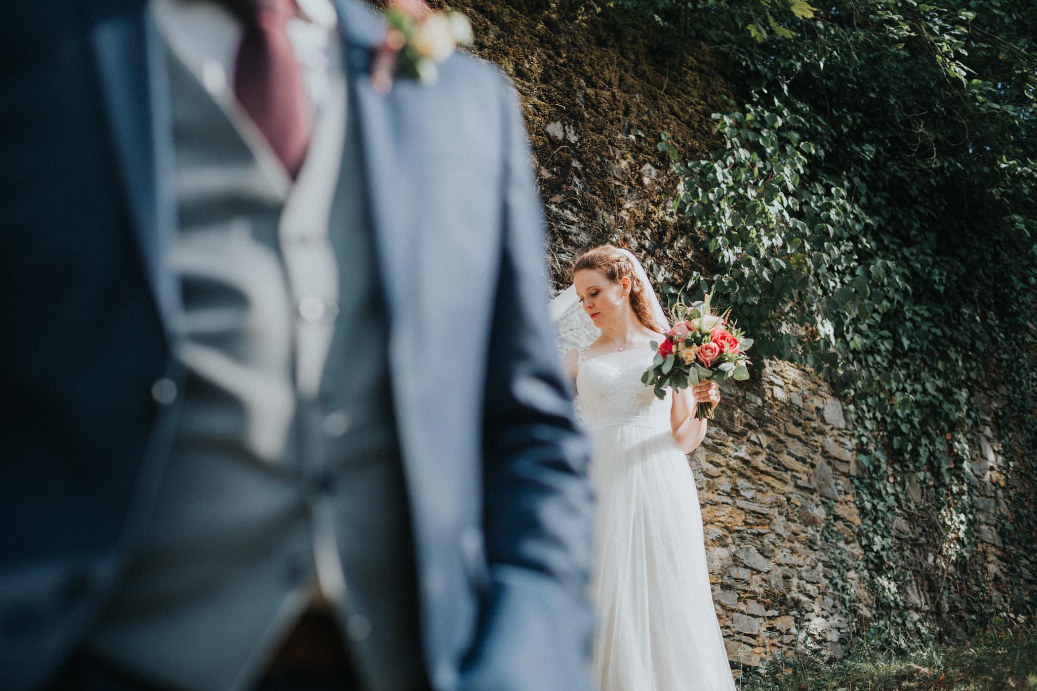 Braut in Euskirchen