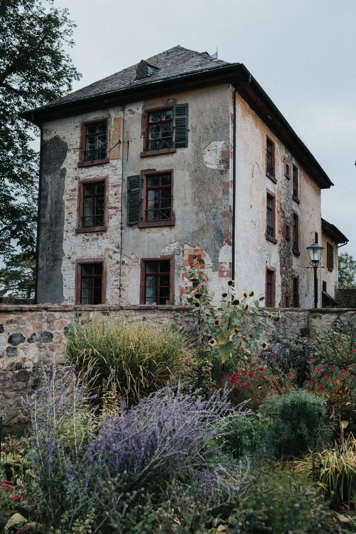 Schloss Homberg