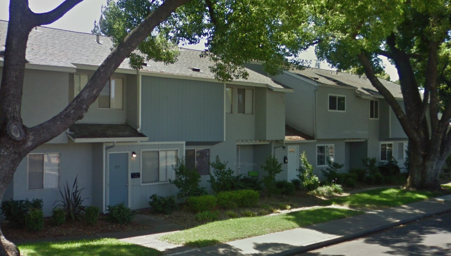 Example of a nearby RESIDENTIAL - MEDIUM DENSITY community: Northridge Condominiums, Vacaville