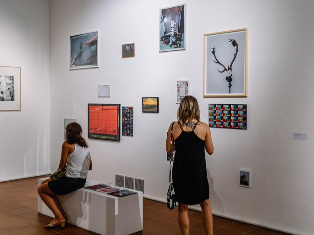 European Photography Award 2017 in Modena, Italien