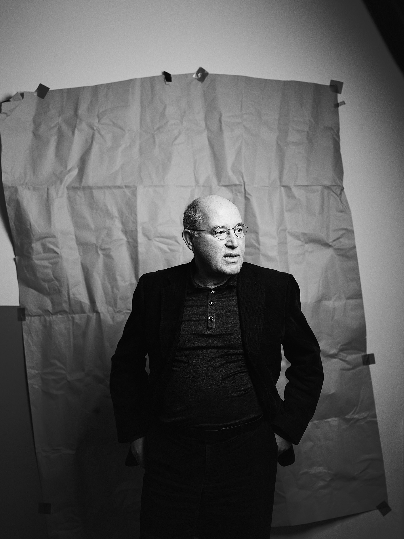 Gregor Gysi, 2019 Foto: Patrick Pollmeier