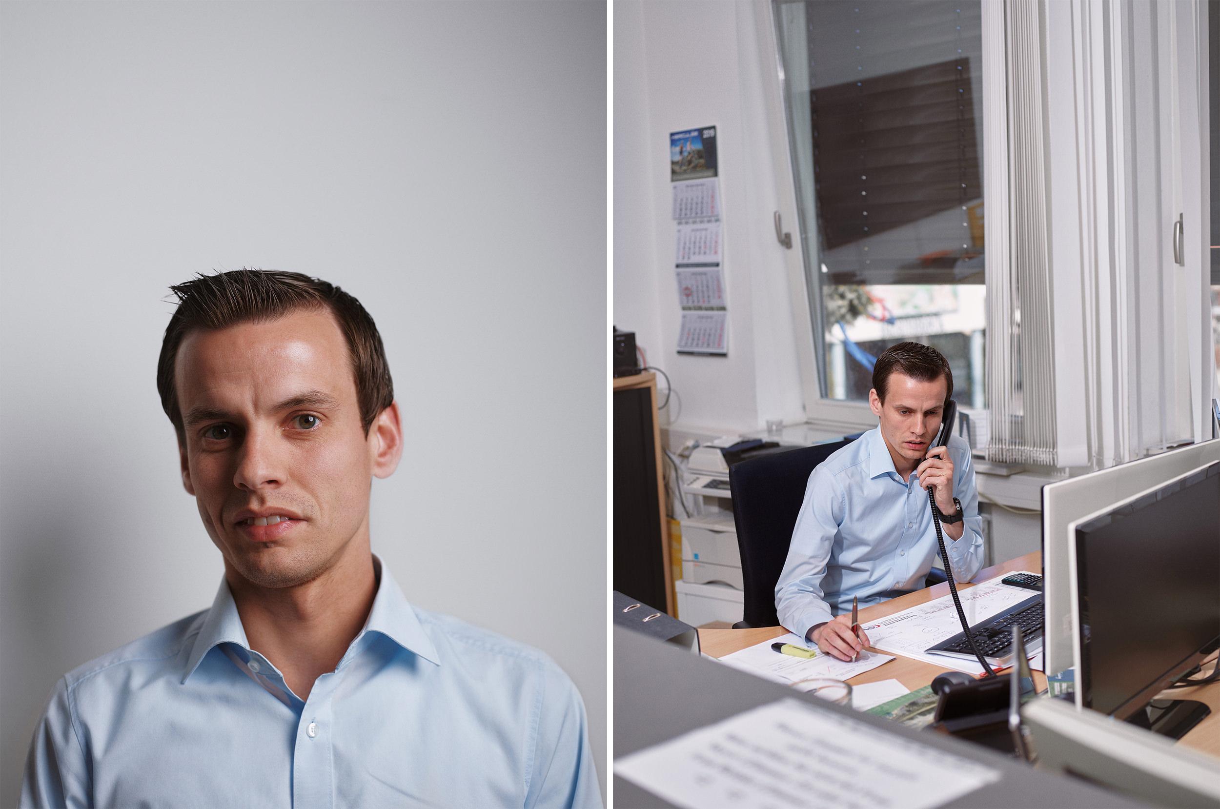 Steffen Boning, Goldenstedt für DIE ZEIT, 2019 Patrick Pollmeier