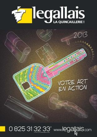 Catalogue Legallais 2013