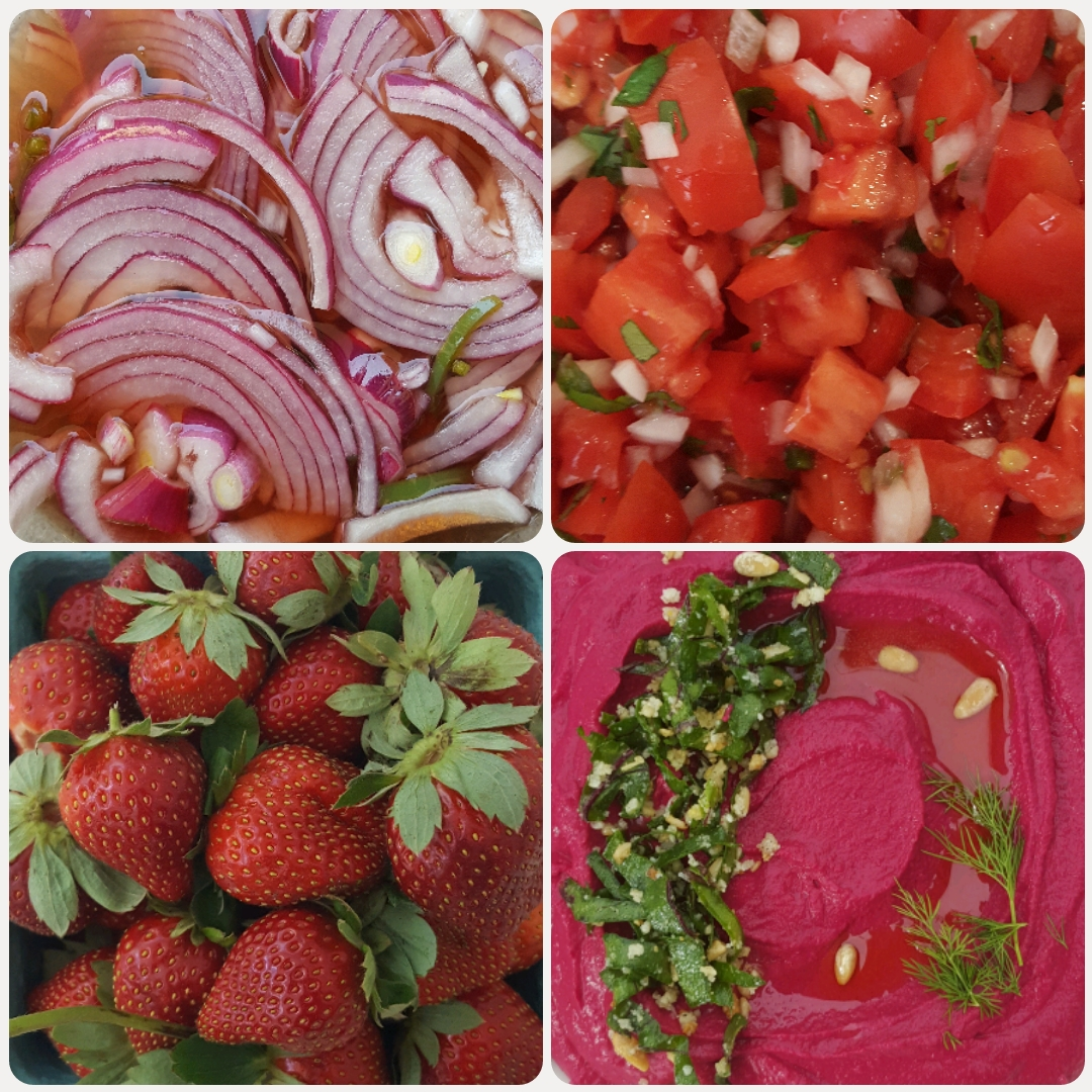 Heart Health Red Foods - Pic Collage.jpg