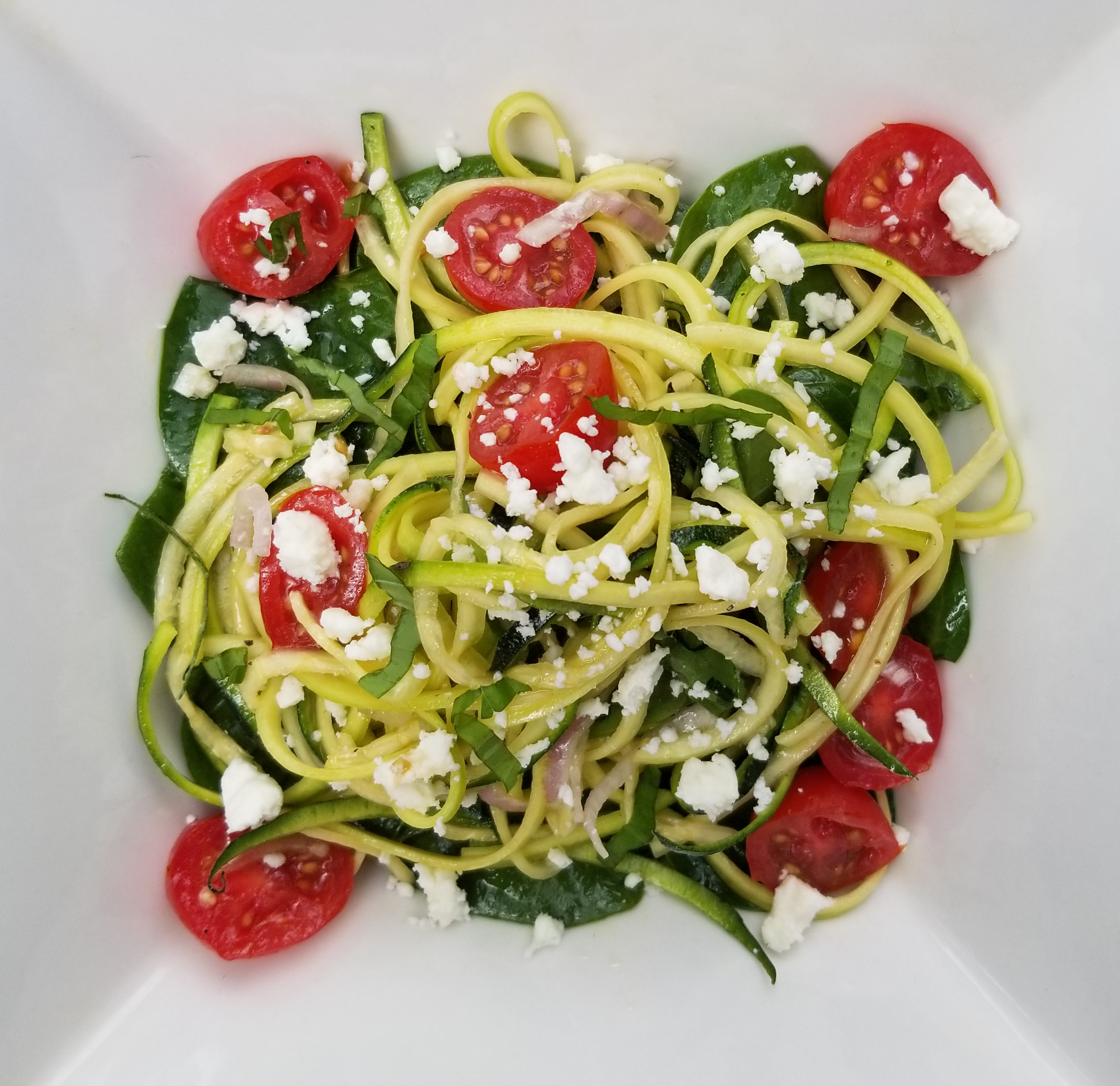 That's A Keeper 9 - Zoodle Salad.jpg