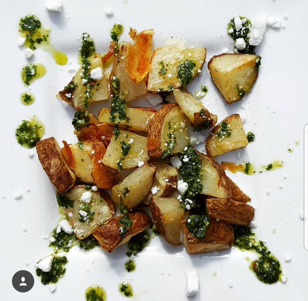 Eat Your VEGGIES - Chimichurri Sauce.jpg
