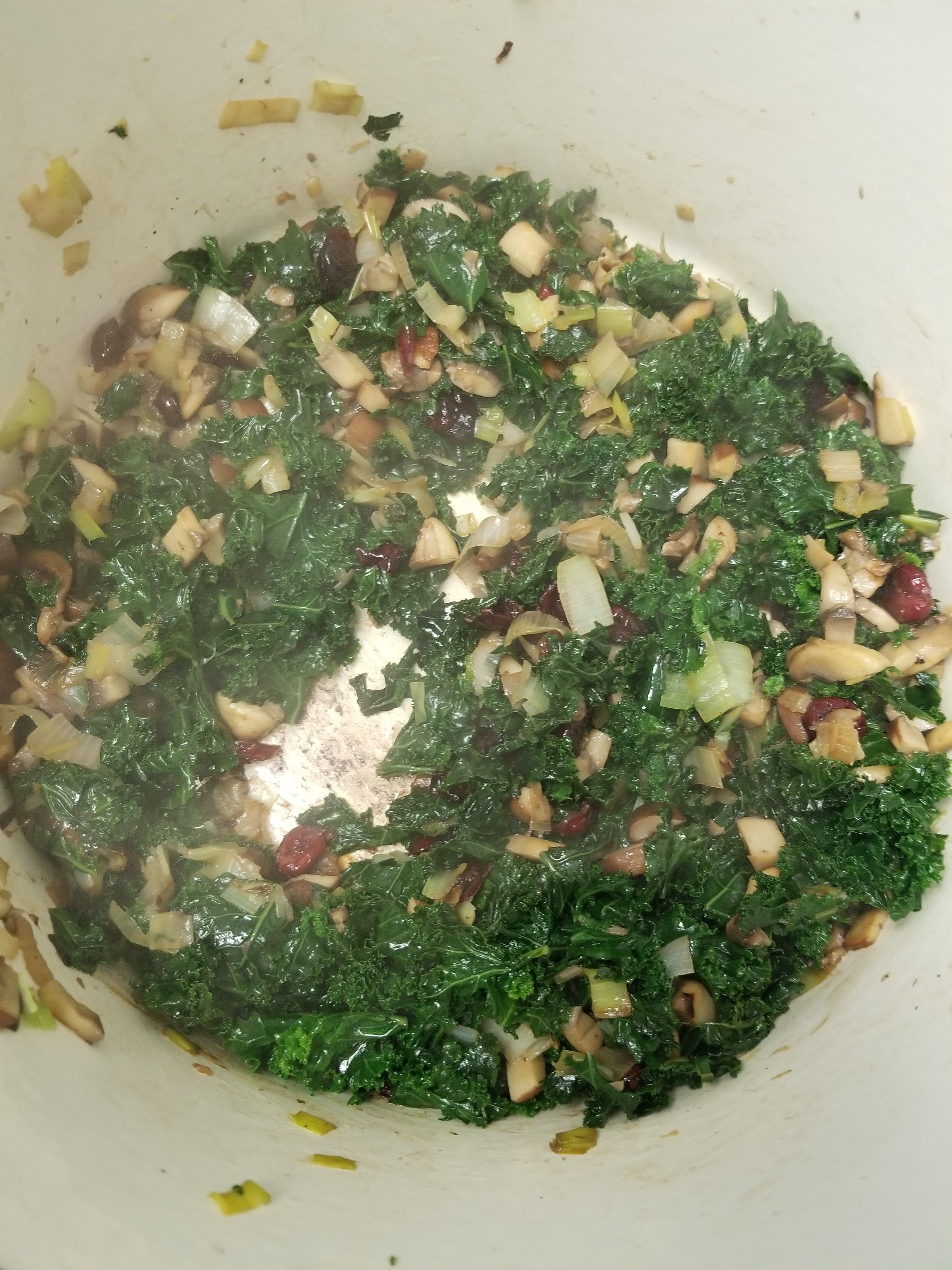 Yes, You Can Cook - Kale Cooked Down .jpg