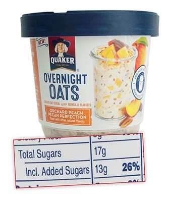 September At A Glance - Quaker Orchard Peach Nutrition Label.jpg
