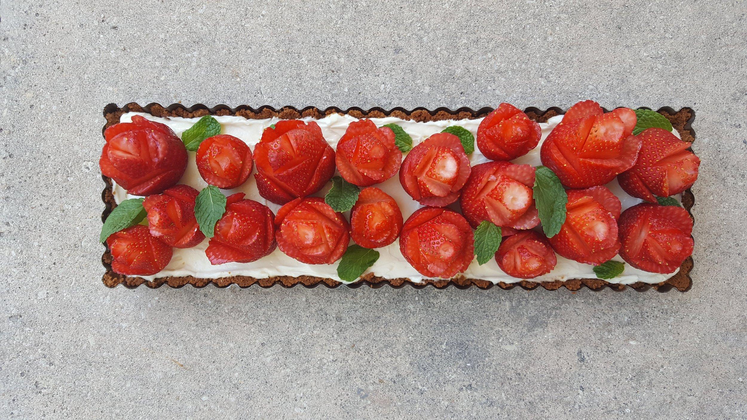 The Latest - Strawberry Rose Tart.jpg