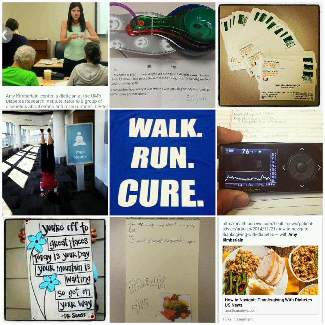 Diabetes Awareness Month - Year 1 Collage.jpg