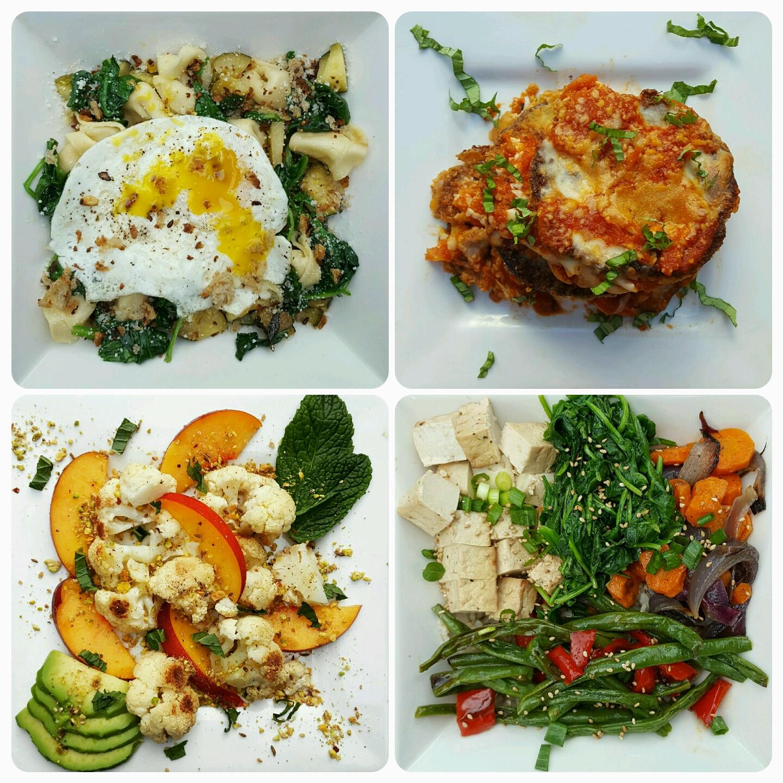 Food IS Medicine - Healthy Food CAN taste good!