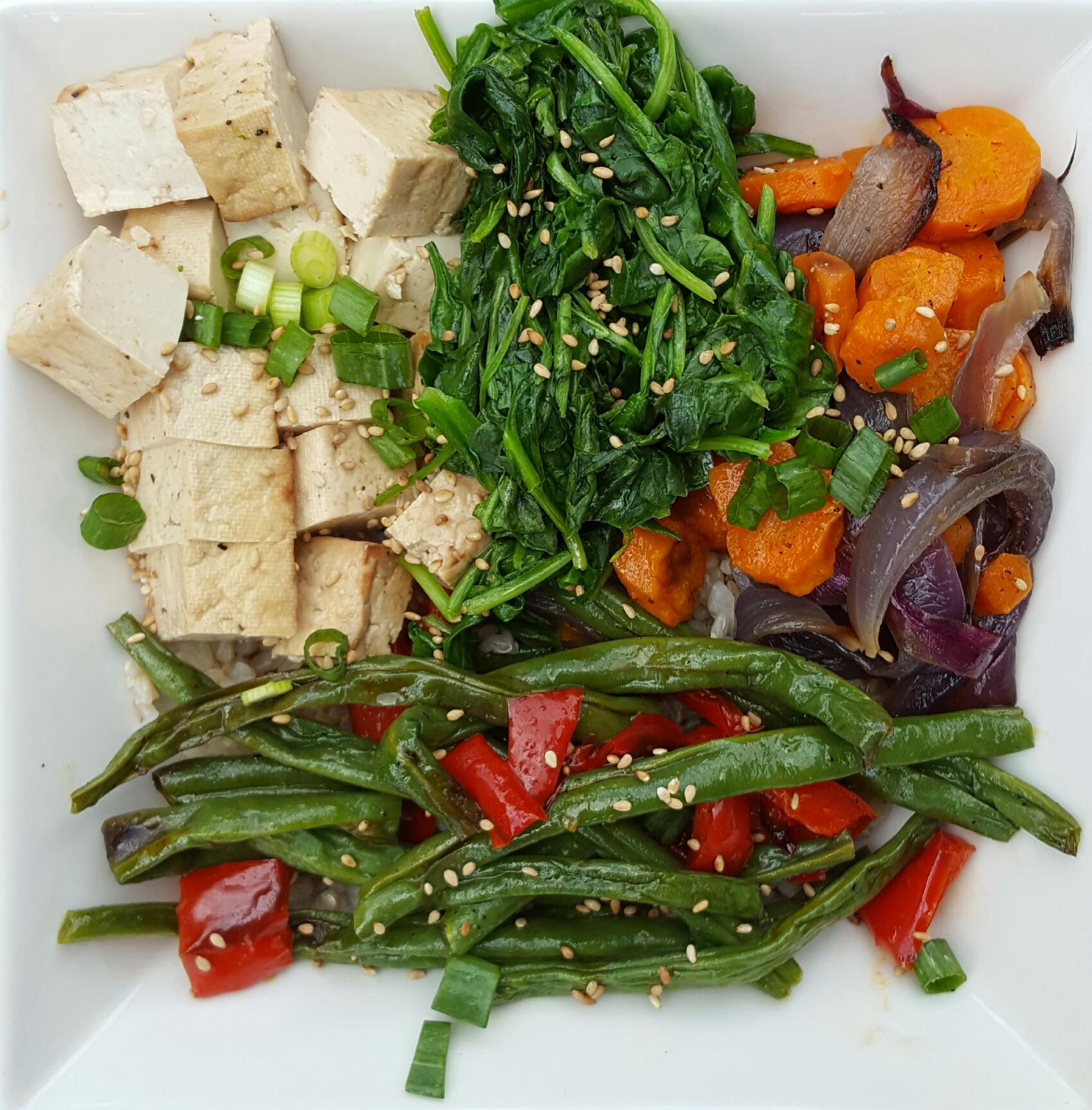 Extreme, Strict, Or Simply Passionate - Tofu 45g.jpg