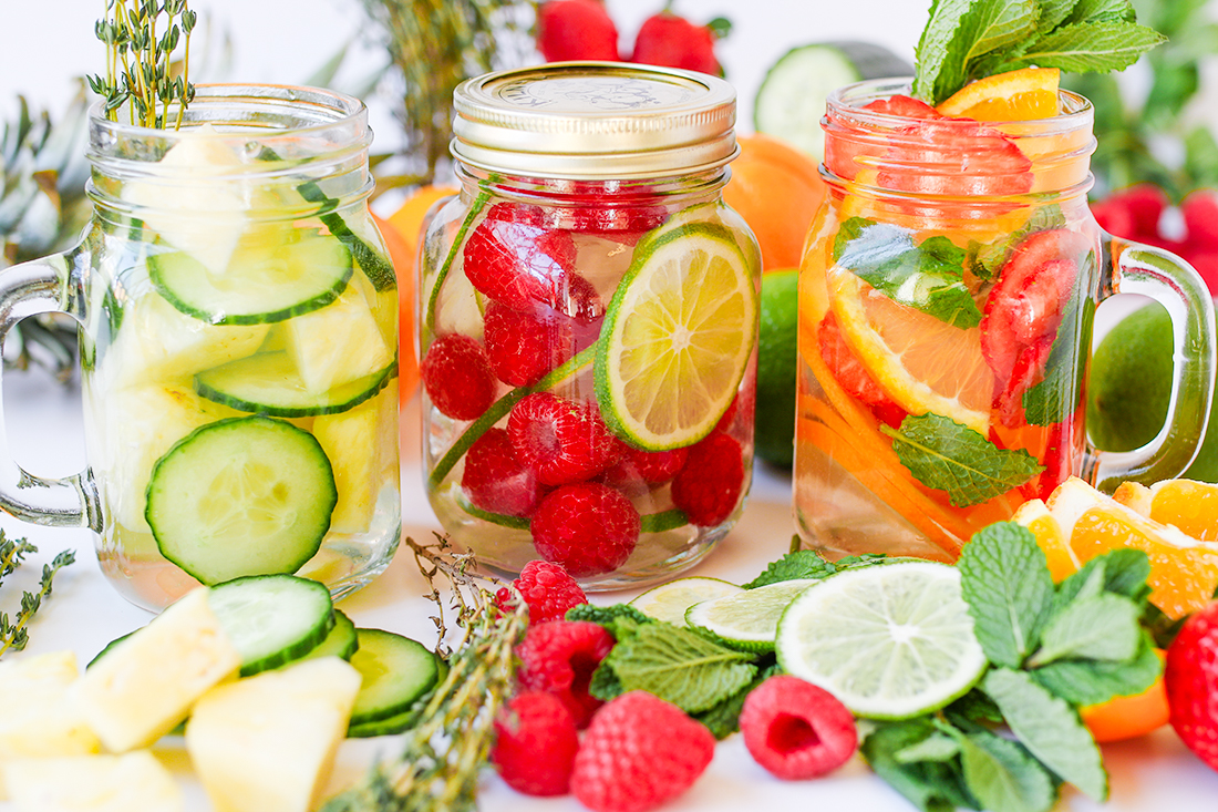 Summa-time - Fruit infused water.jpg