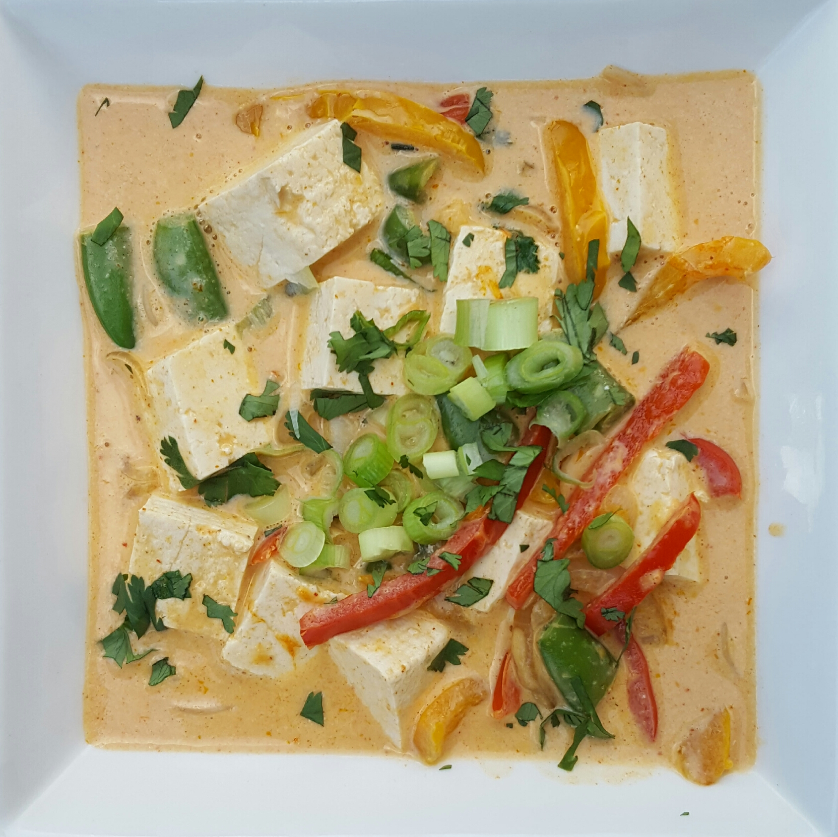 What Do I Cook - Thai Coconut Curry Tofu Noodle Bowl.jpg