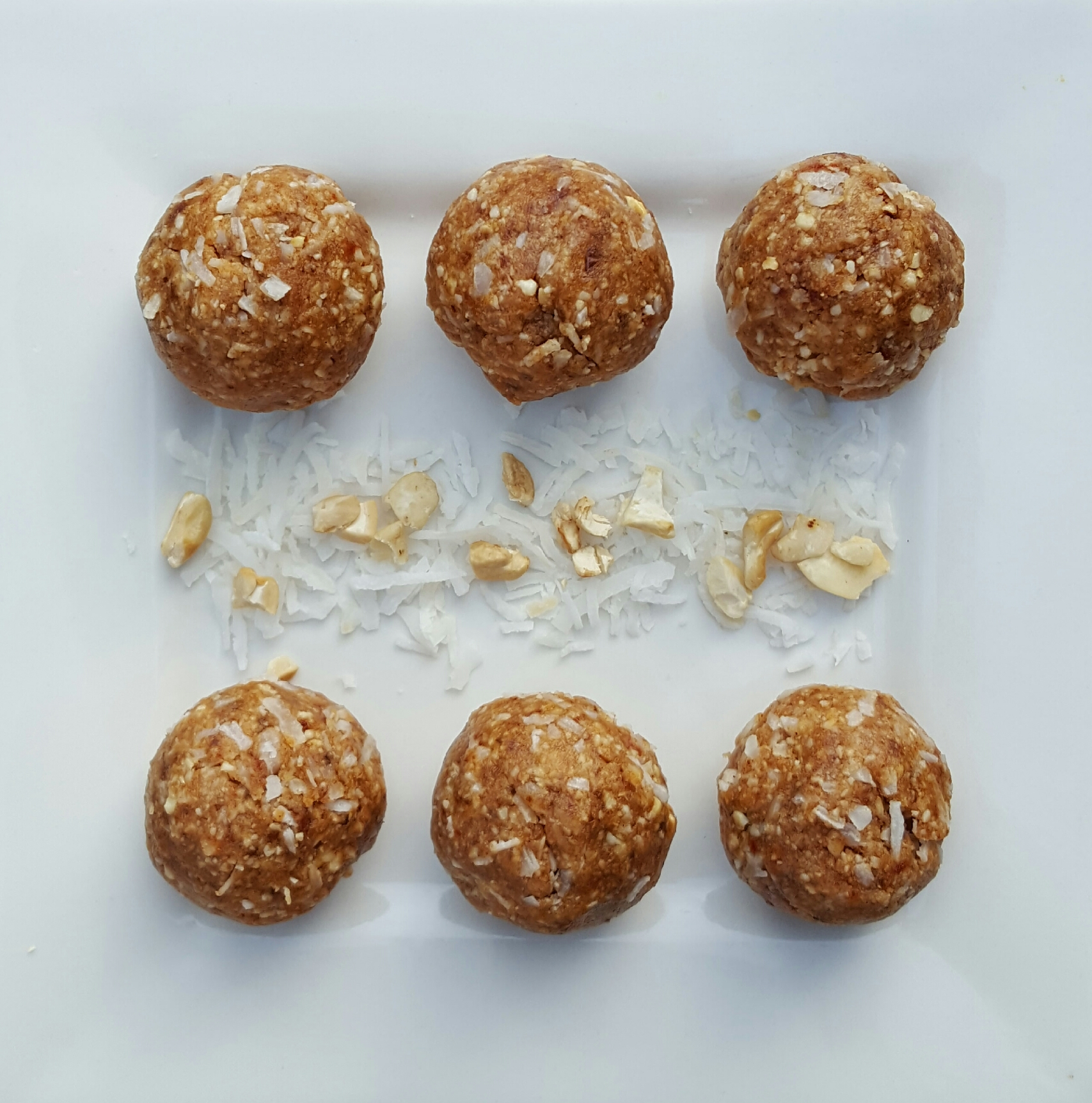 The Week In Review - Coconut Cashew Energy Balls .jpg
