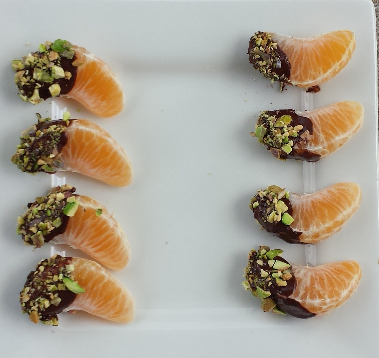 That's A Keeper 5 - Clementines with Dark Chocolate and Pistachios.jpg