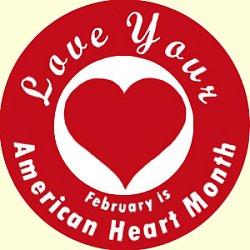 #hearthealth #showyourselfsomelove #eatright