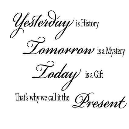 A Few Things I Learned - The Present.jpg
