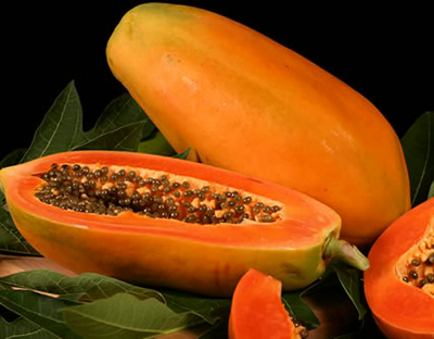 A Few Products To Try - Papaya.jpg
