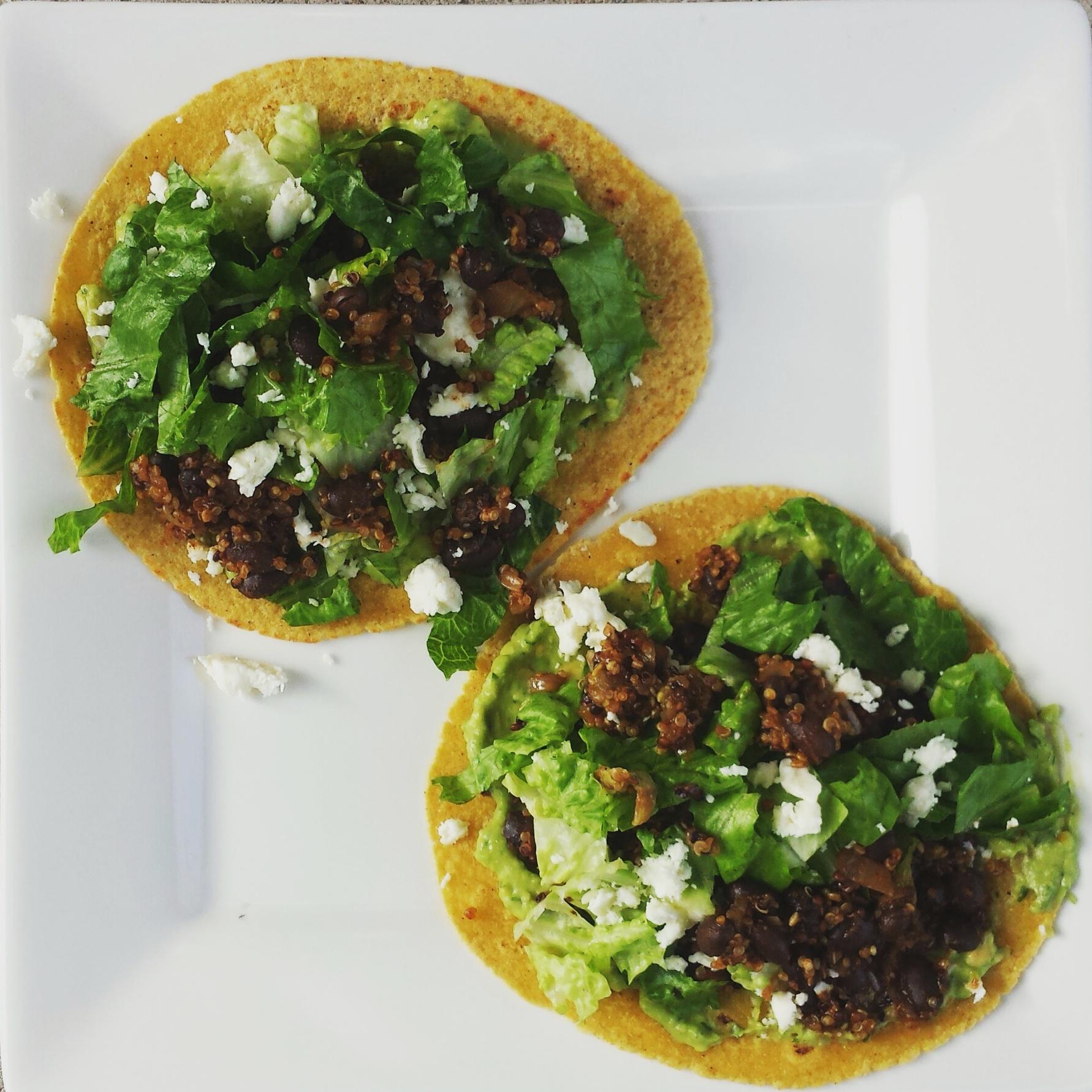 That's A Keeper 4 - Quinoa Black Bean Tacos.jpg