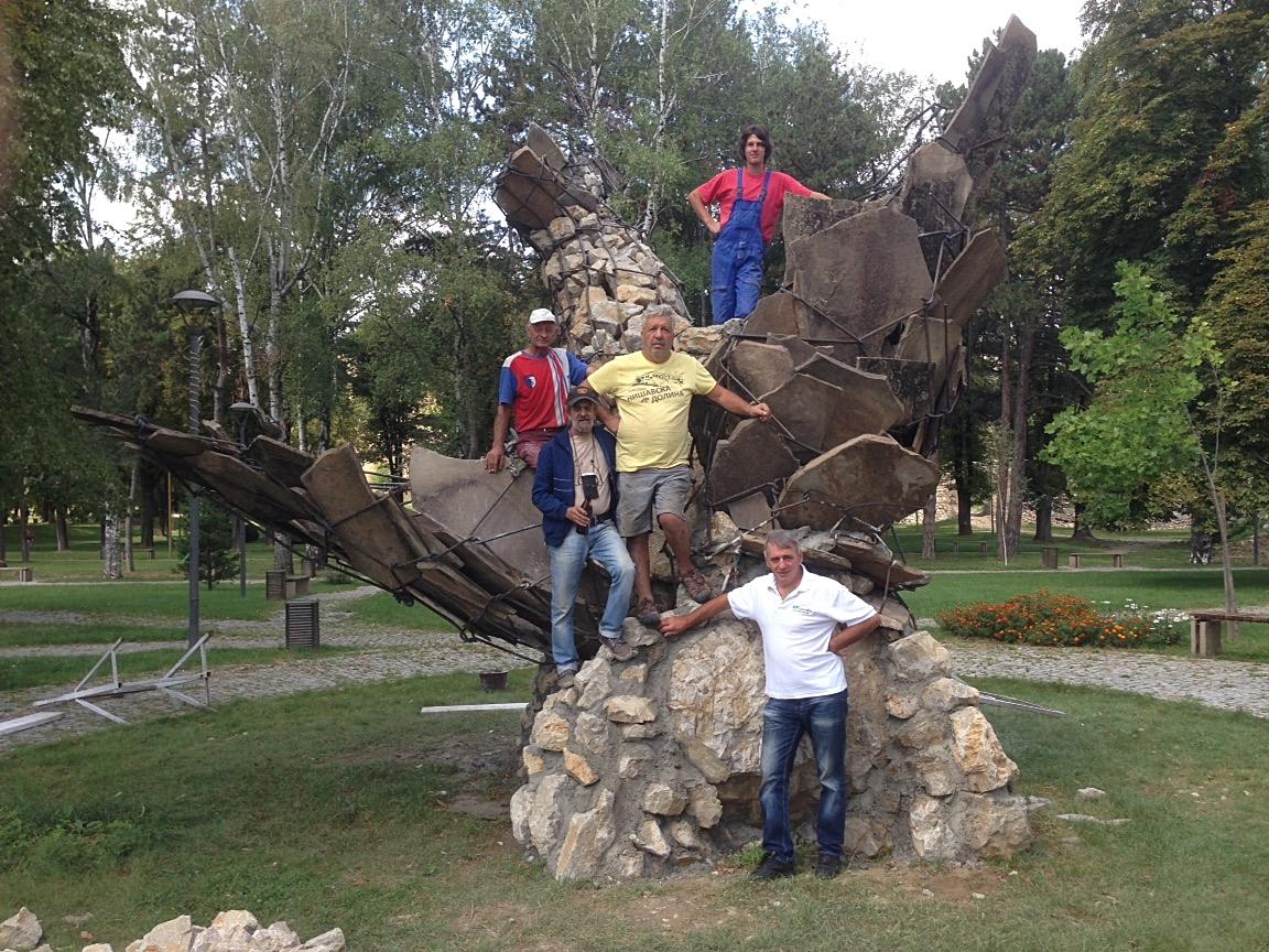 Pirot Crew
